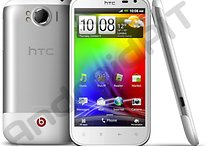 [Exclusive] Massive Display And Fat Beats: The HTC Sensation XL With Beats Audio