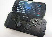 iControlPad– Bluetooth Gamepad Makes Every Android A Gaming Machine
