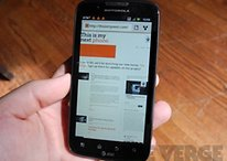 Motorola Atrix 2: Pictures And First Hands-On Look
