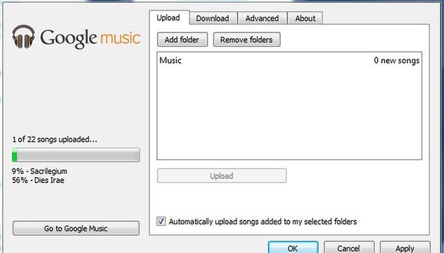 How To Access Google Music Abroad