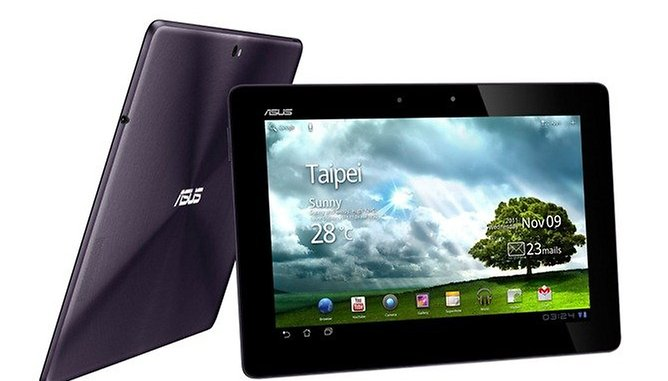[Video]ASUS Sets December 19th Launch Date For Transformer Prime