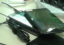 New Leaked Photos Show Samsung Galaxy Note Ready For US Debut