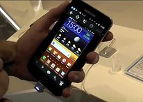 Samsung Delays Galaxy Note ICS Update; Got You A Present To Say Sorry