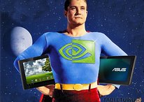 Quad-Core Tablet Asus Eee Pad Transformer 2 In Stores By November?