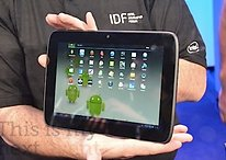 Android To Be Optimized For Intel chips –Medfield Tablet And Phone Presented At IDF