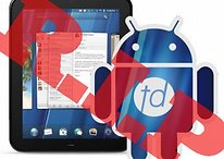 Android For HP Touchpad: Touchdroid Is Dead, Long Live CyanogenMOD