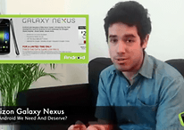 AndroidPIT's Weekly Review #17: The Galaxy Nexus Is Here!