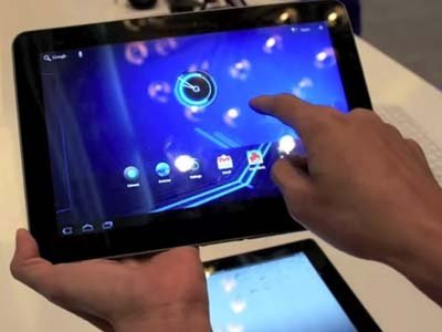 Nexus Tablet from Google